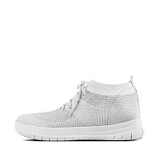 45499de4803d07 ÜBERKNIT. ÜBERKNIT. Slip-On High-Top Sneakers