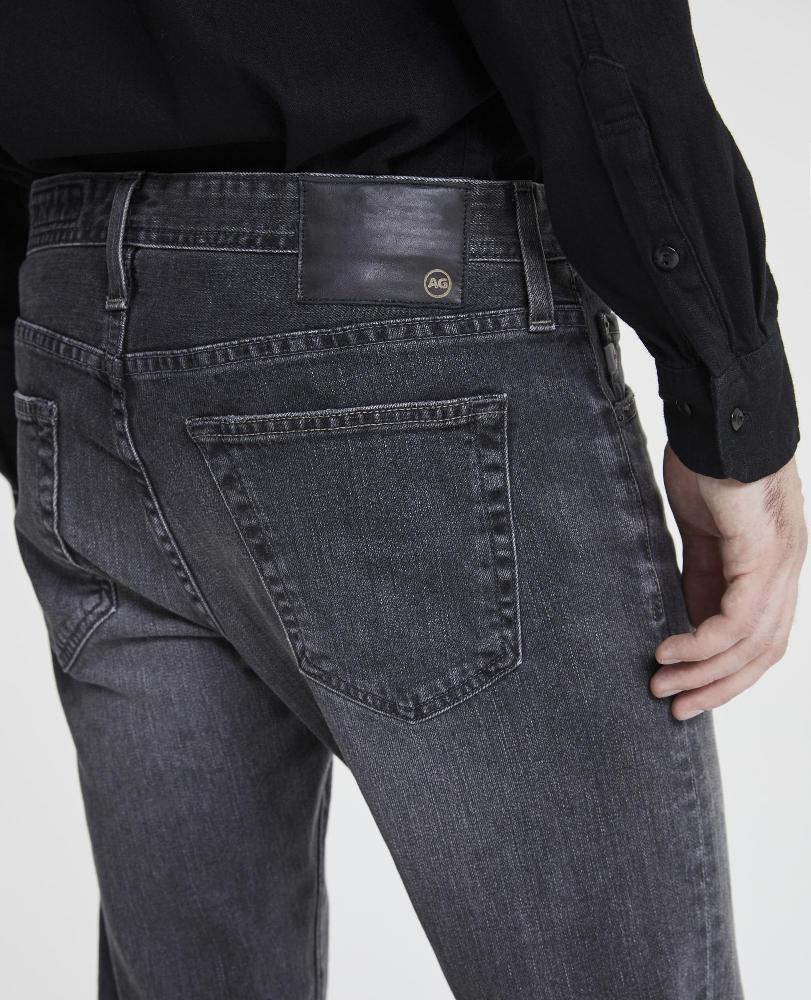 AG Adriano Goldschmied Mens The Dylan Slim Skinny Leg Denim Jean