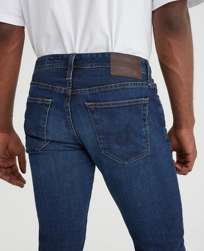 c19be04fa Slim Jeans for Men: The Dylan at AG Jeans Official Store