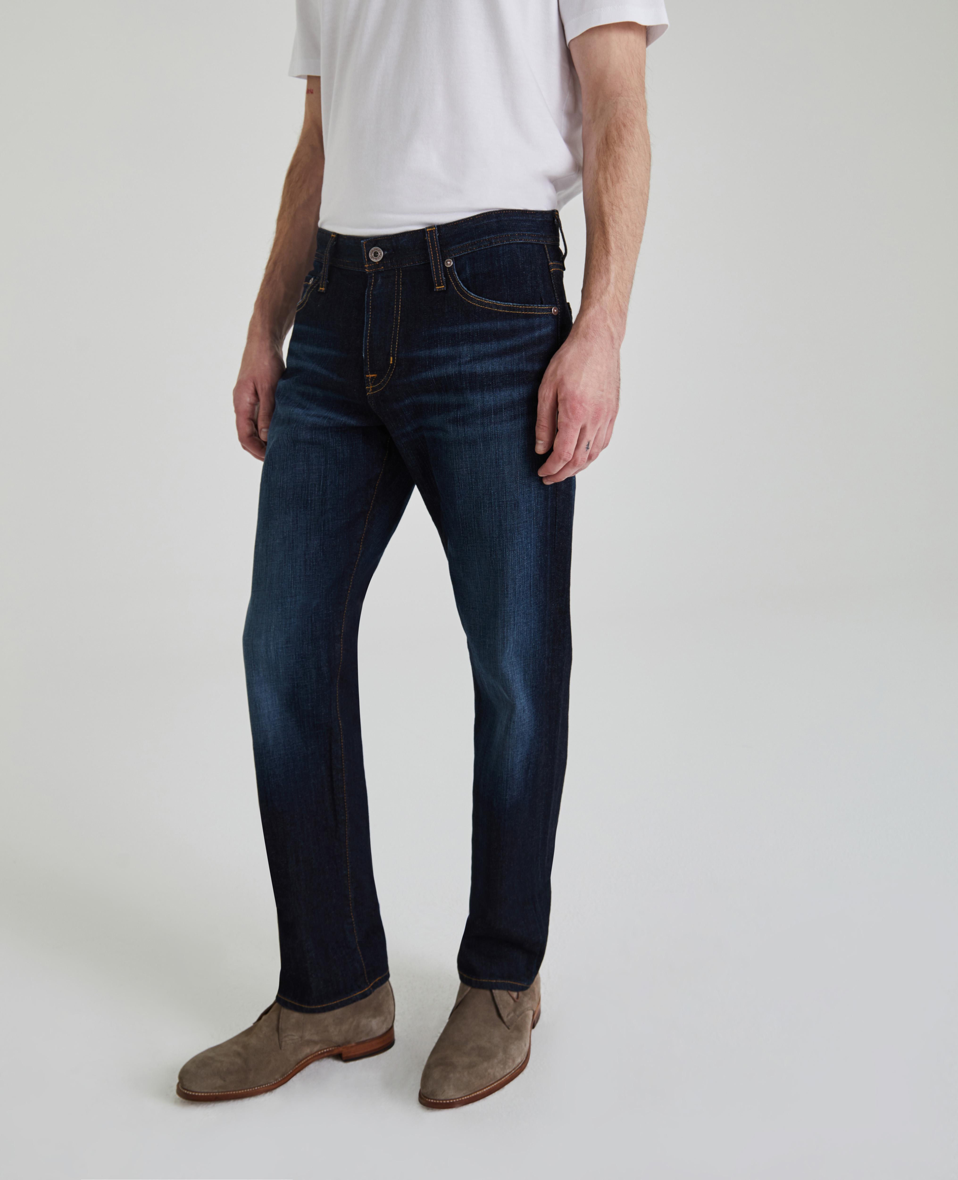 ec7bd8c08bc The Graduate in Robinson AG Jeans Official Store