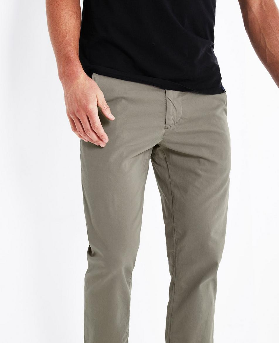 The Lux Khaki