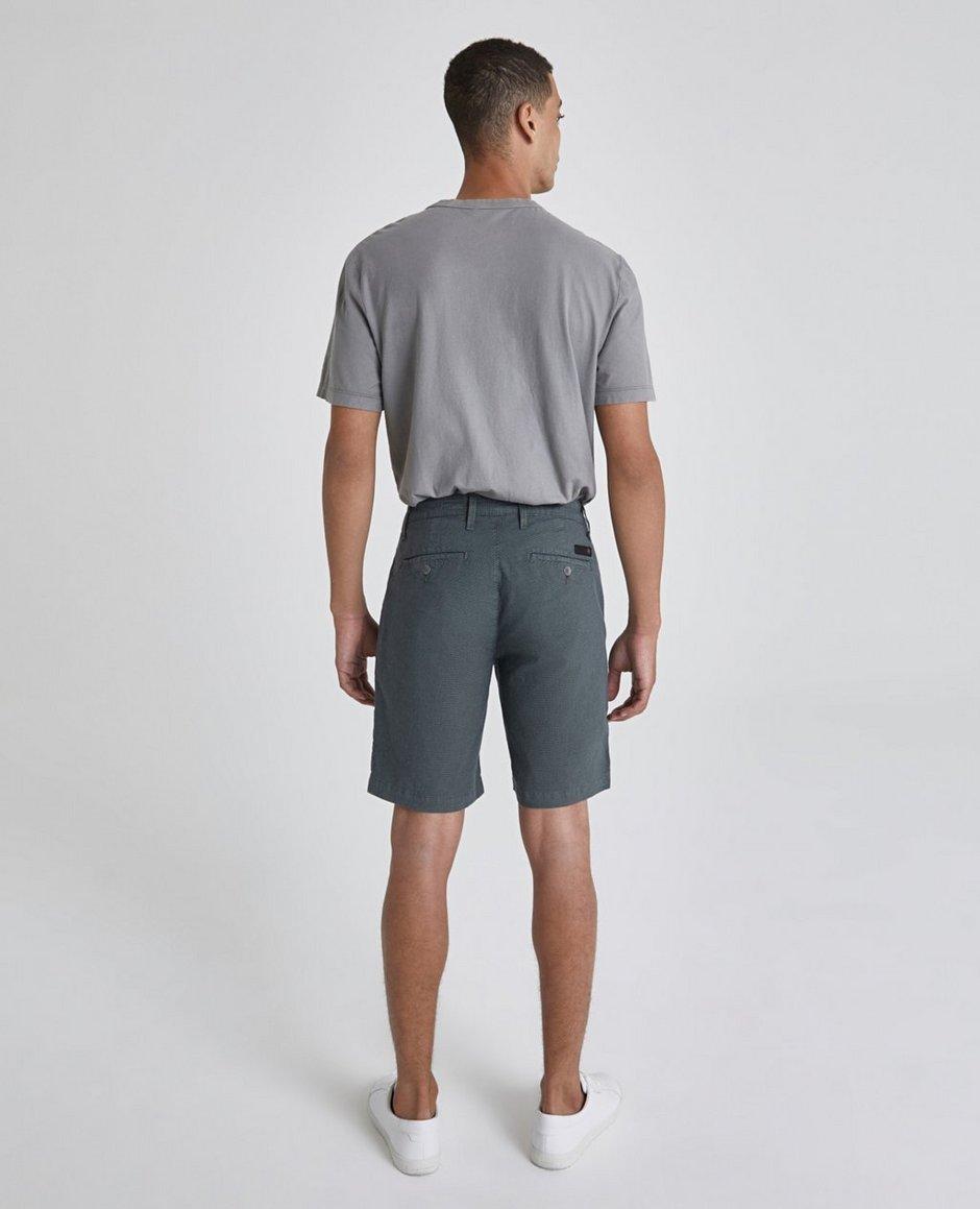 Wanderer Short
