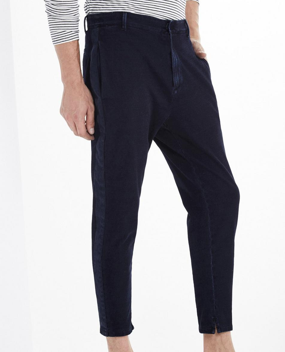 The Sulfur Trouser