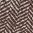 CIVIL HERRINGBONE DUSTY AUBURN