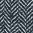 CIVIL HERRINGBONE PURE BLACK