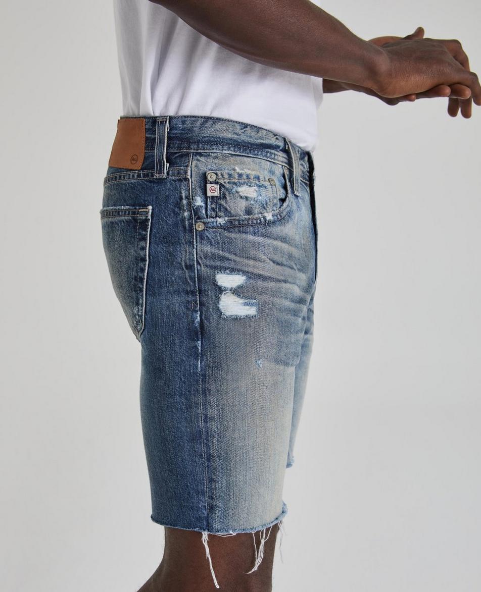 Tellis 5 Pocket Short