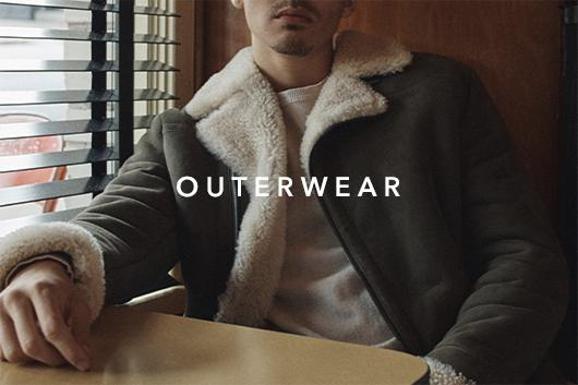 Shop Jackets, Coats, and Sweaters for Men and Women
