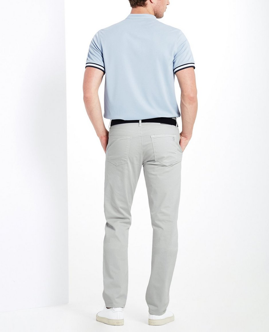 The Graduate Trouser
