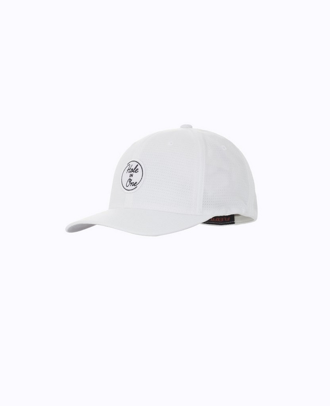Hole In One Cap