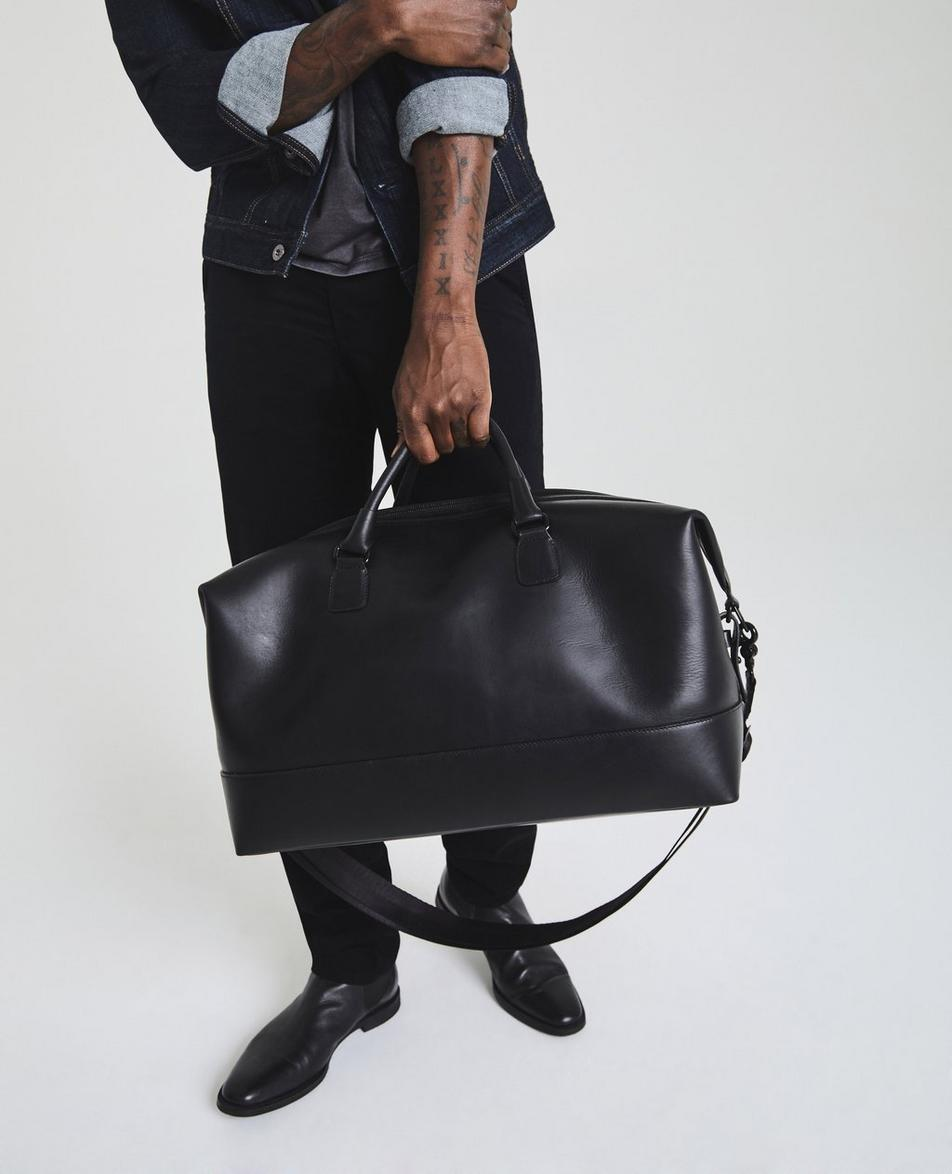 The Travis Overnight Bag