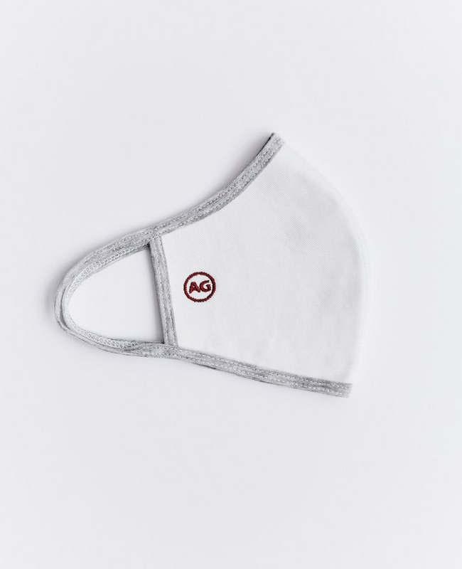 AG Face Mask M/L