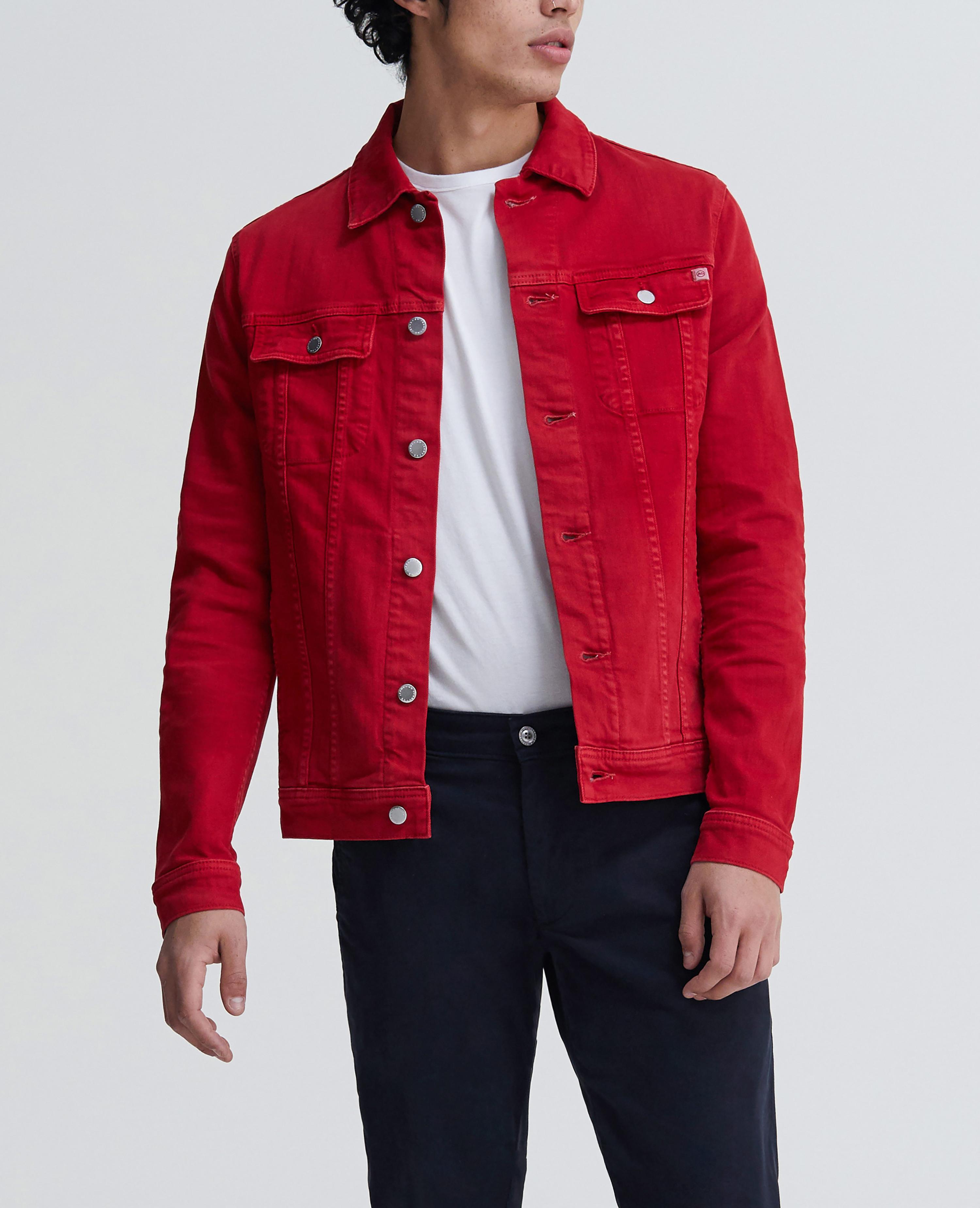 The Dart Jacket