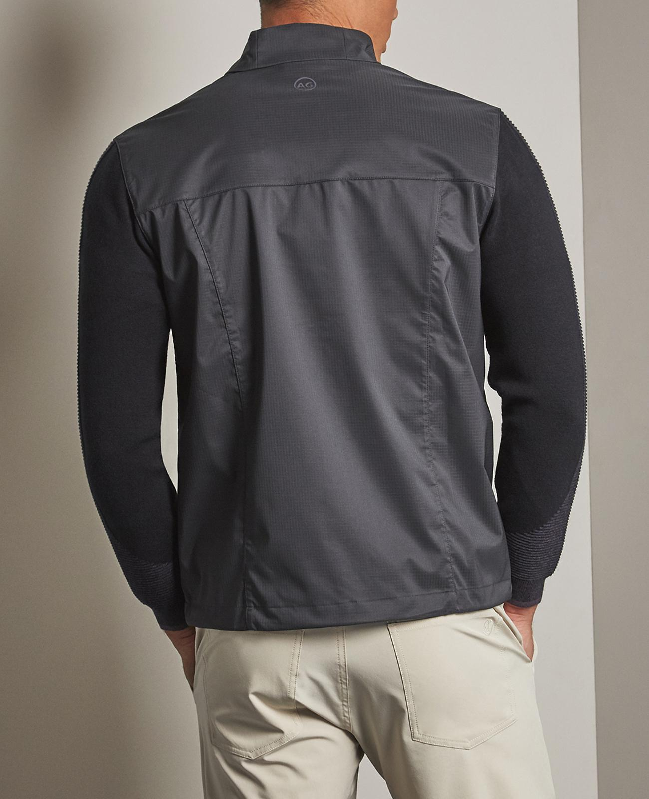 The Kendrick Jacket
