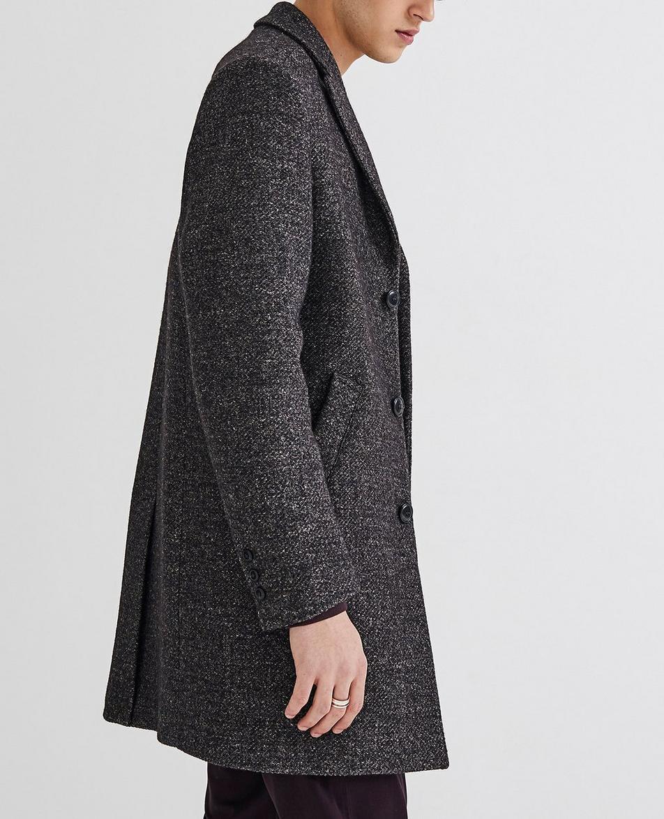 The Felix Coat