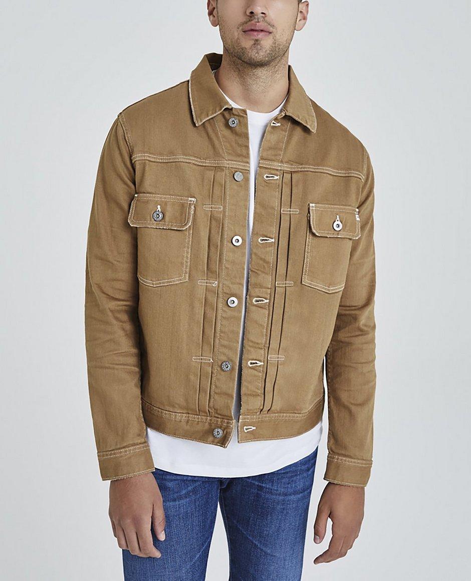 The Omaha Jacket