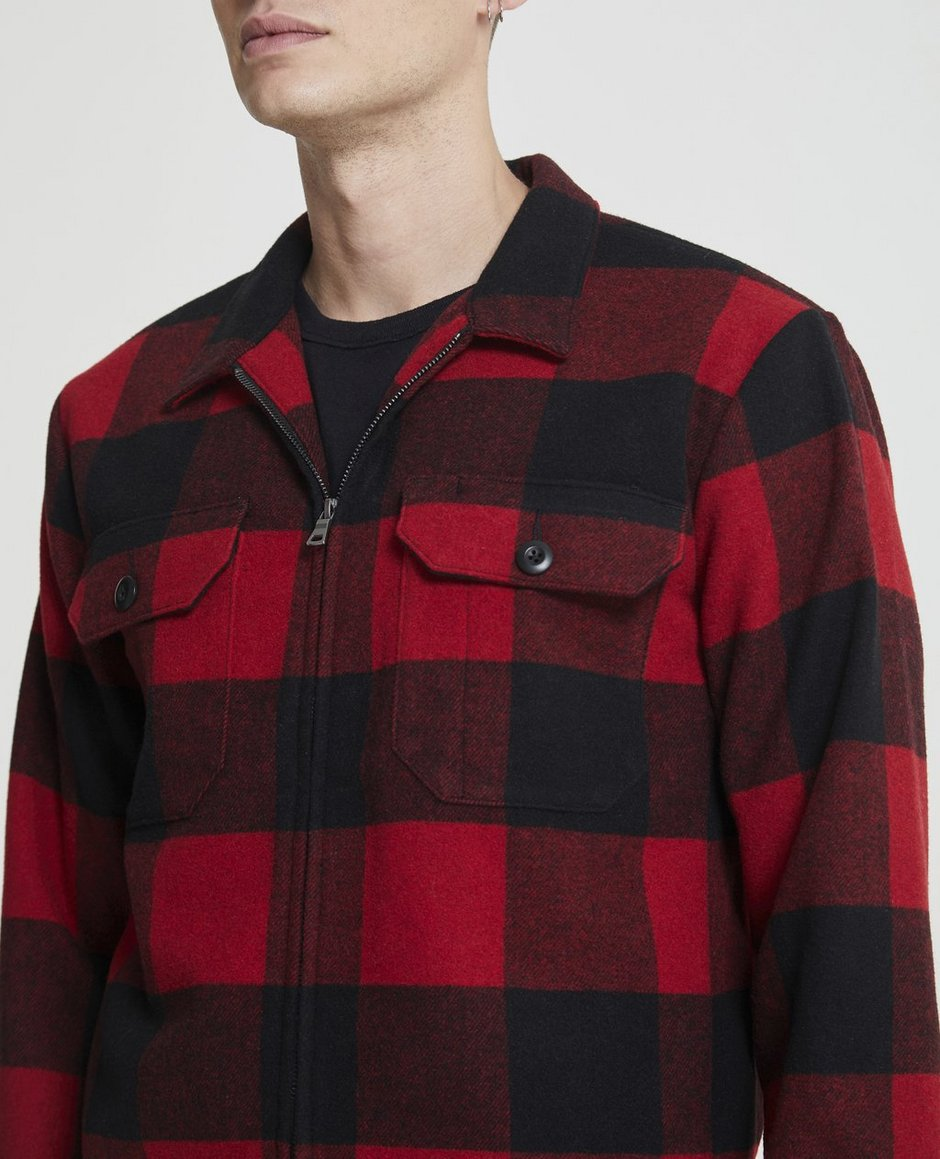 The Axle Shop Jacket