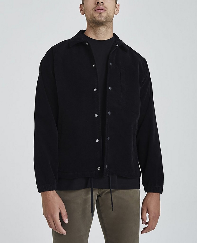 The Deck Coach Jacket