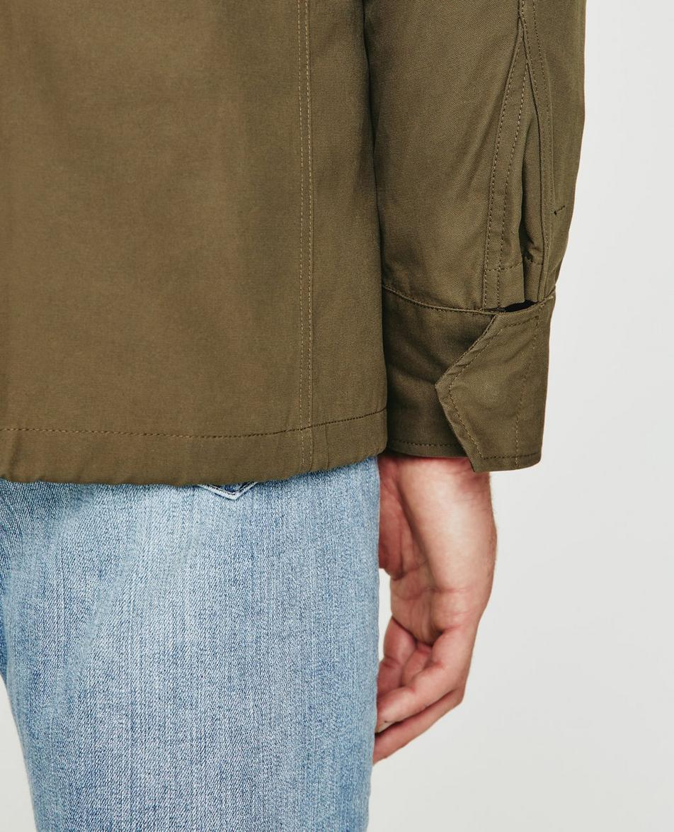 The Luther Field Jacket