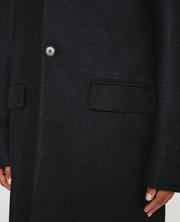 The Ozu Crombie Coat