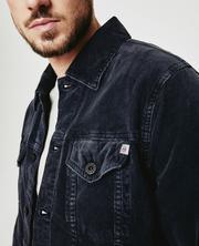 Dart Jacket
