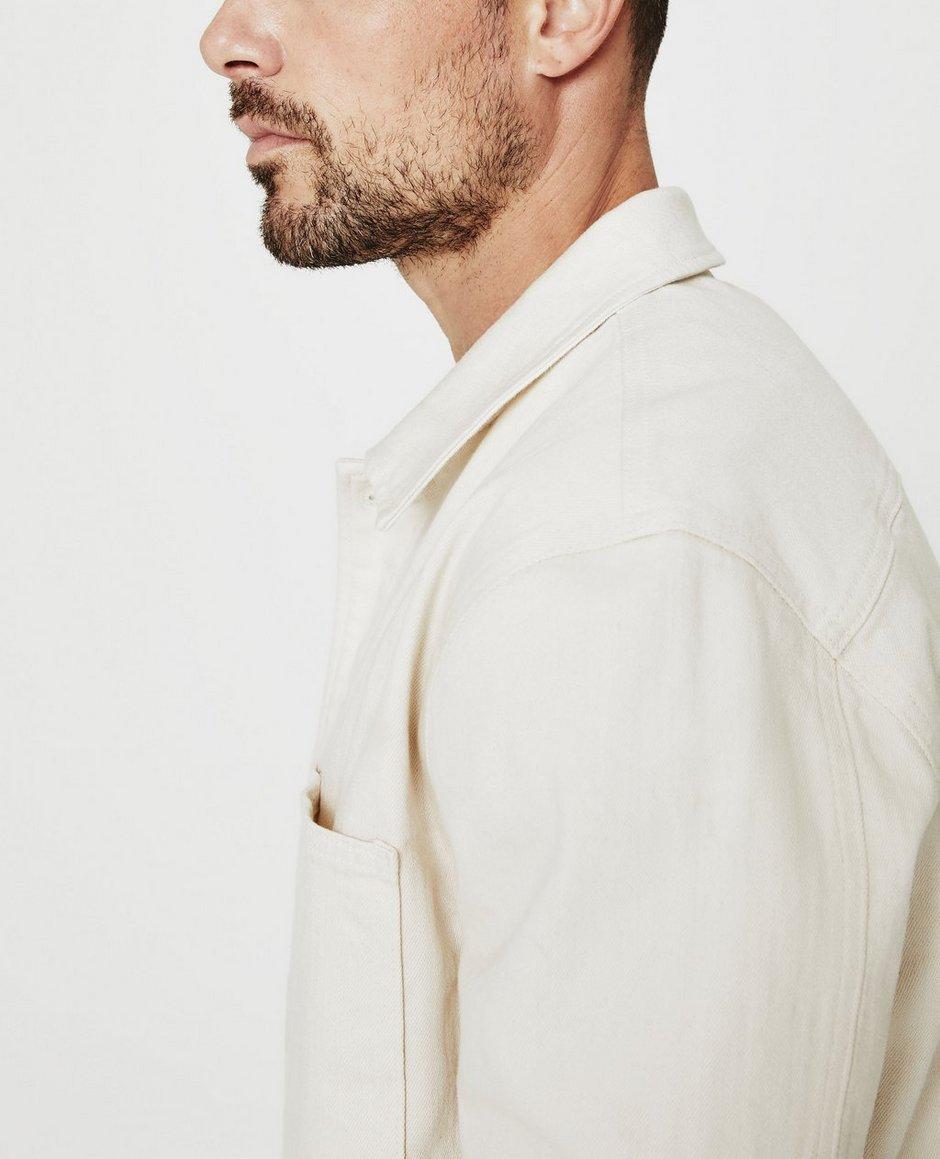 Kirin Chore Jacket