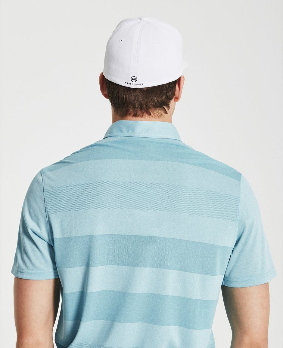 The Double Bogey Fitted Hat