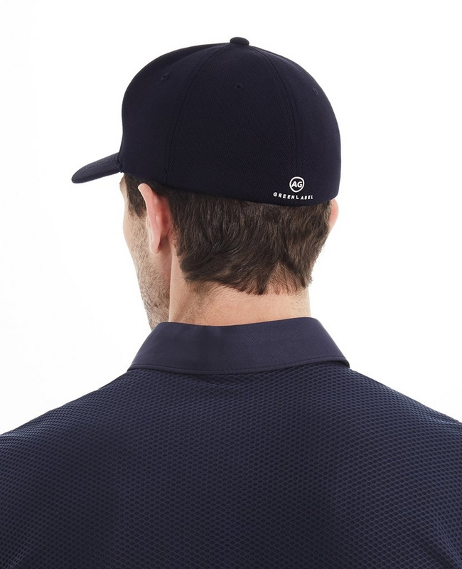 Double Bogey Fitted Hat