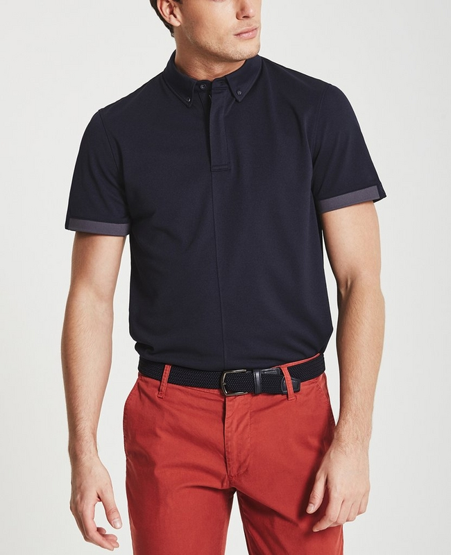 The Eastridge Polo