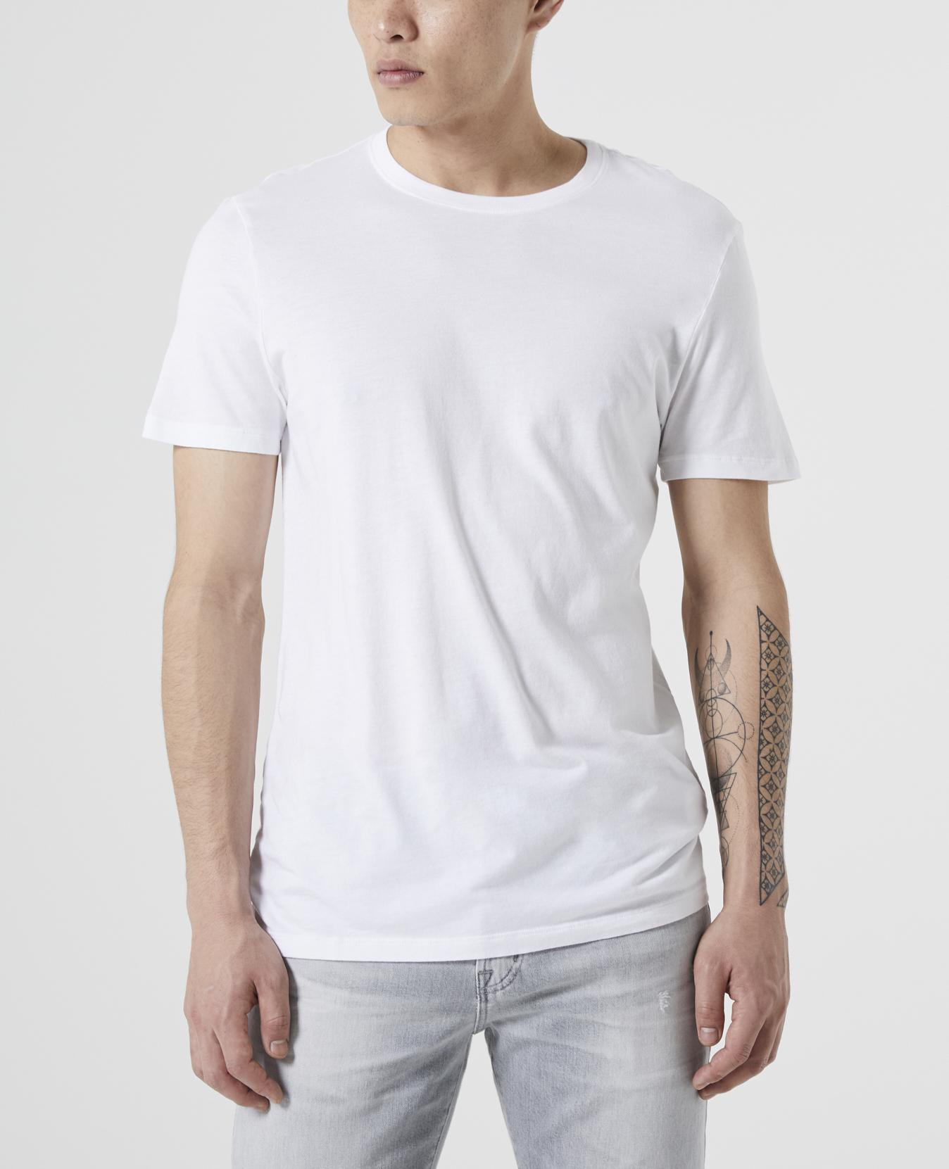 AG Adriano Goldschmied Mens Bryce Crew