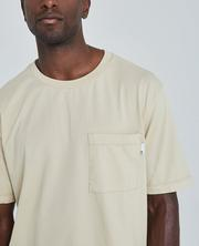 The Arc Pocket Tee