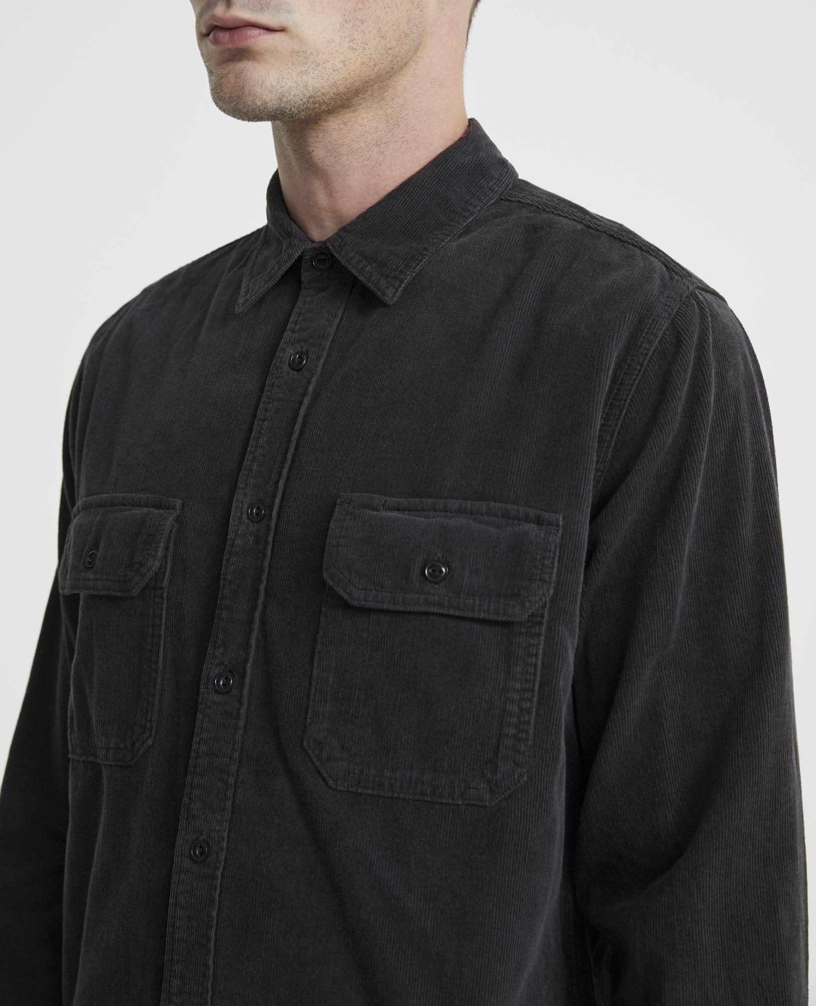 The Benning Utility Shirt