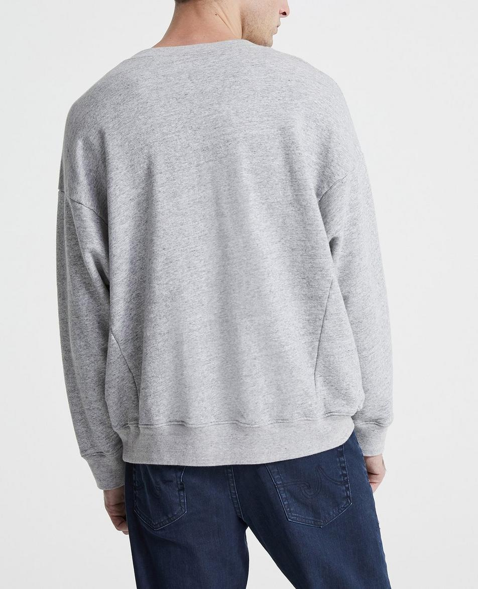 The Archetype Oversized Pullover