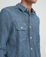 The Colton Work Shirt