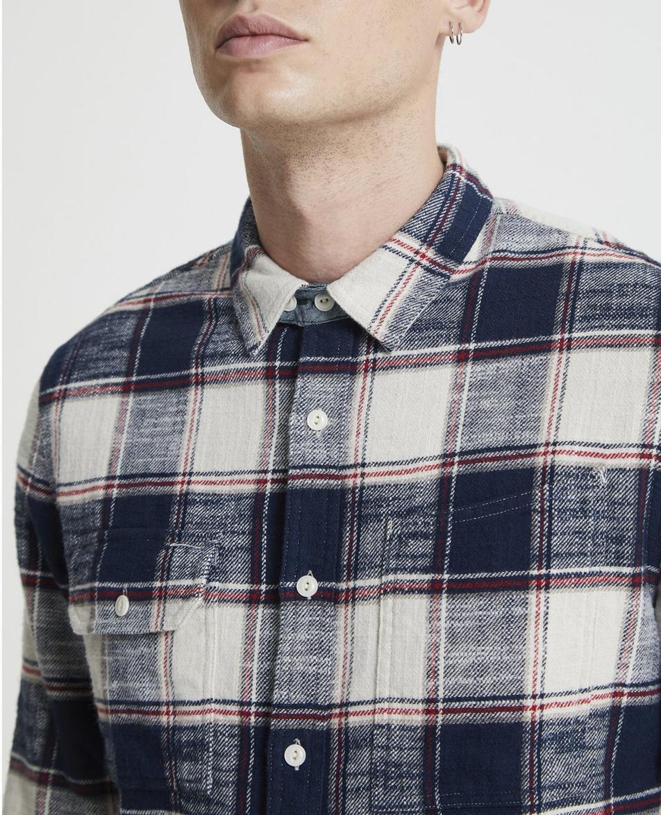 The Colton Work Shirt