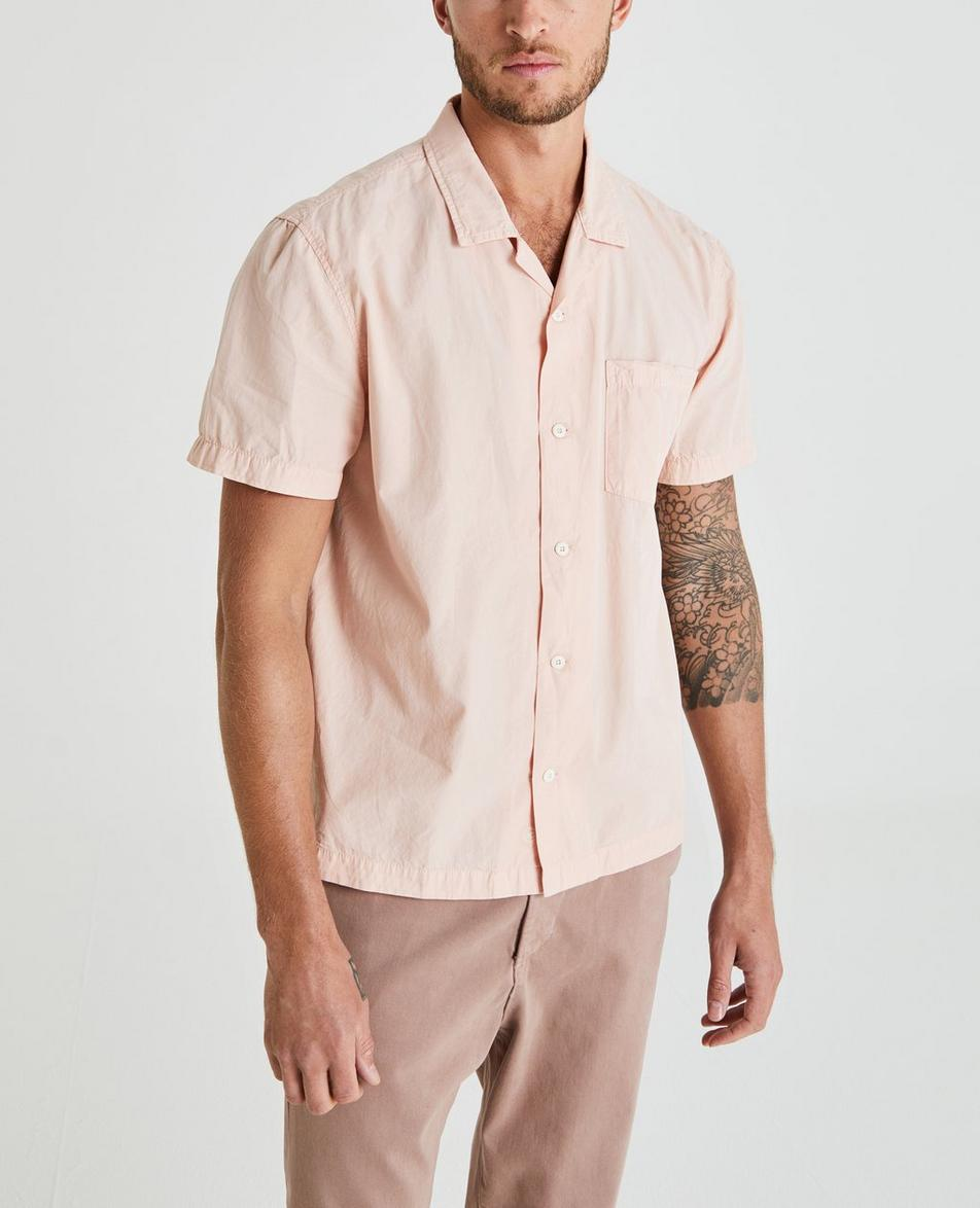 The Foster S/S Shirt