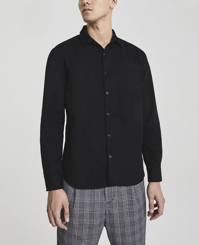 The Benning Single Pocket Shirt