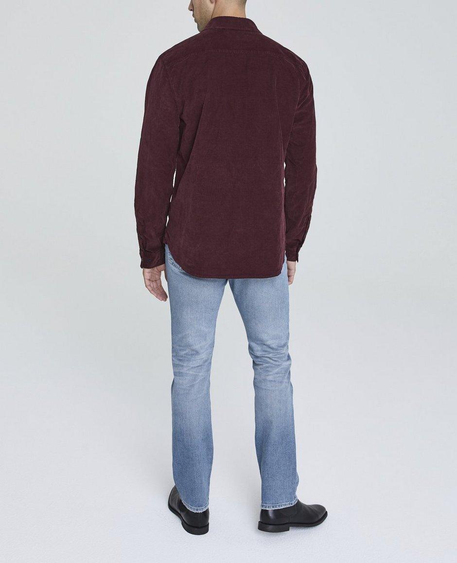 The Benning Single Pocket Shirt