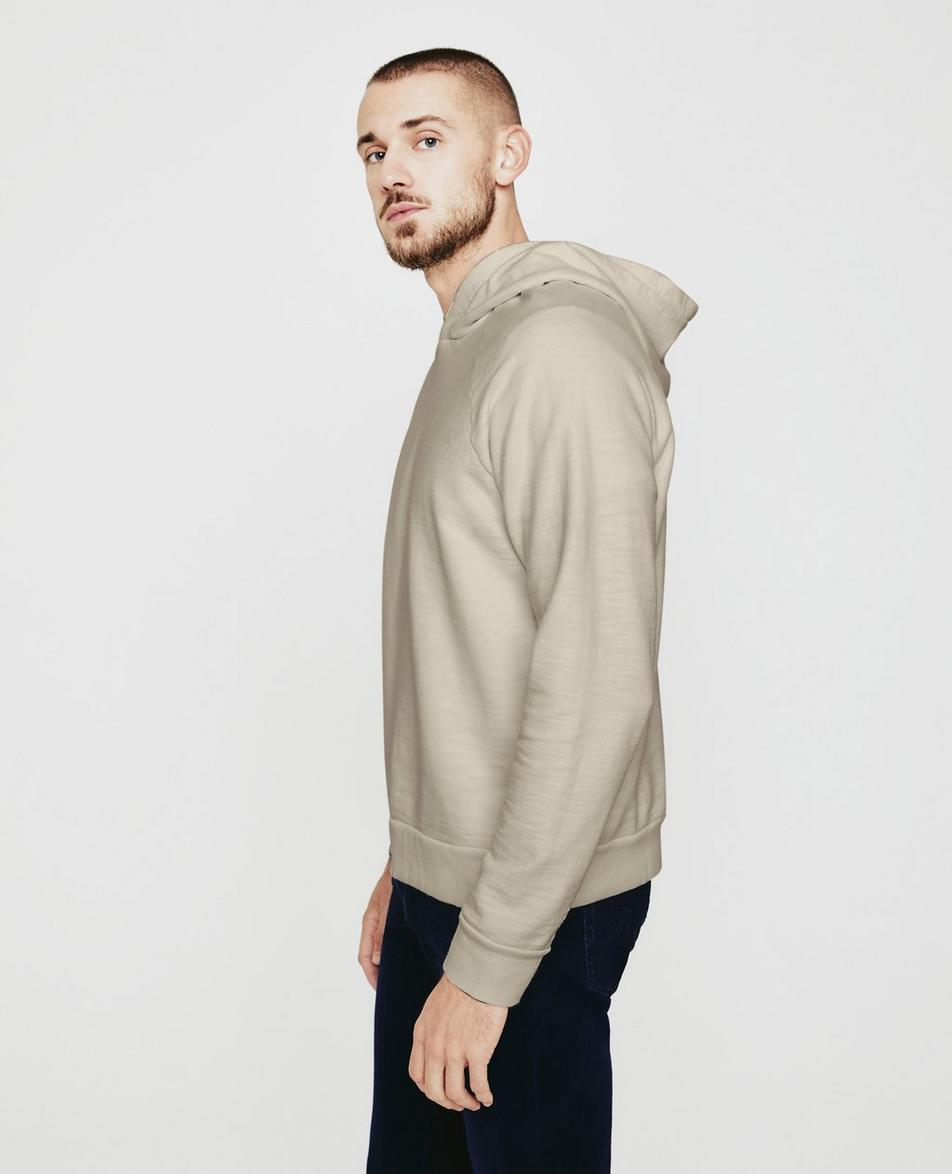 The Curry Pullover Hoodie