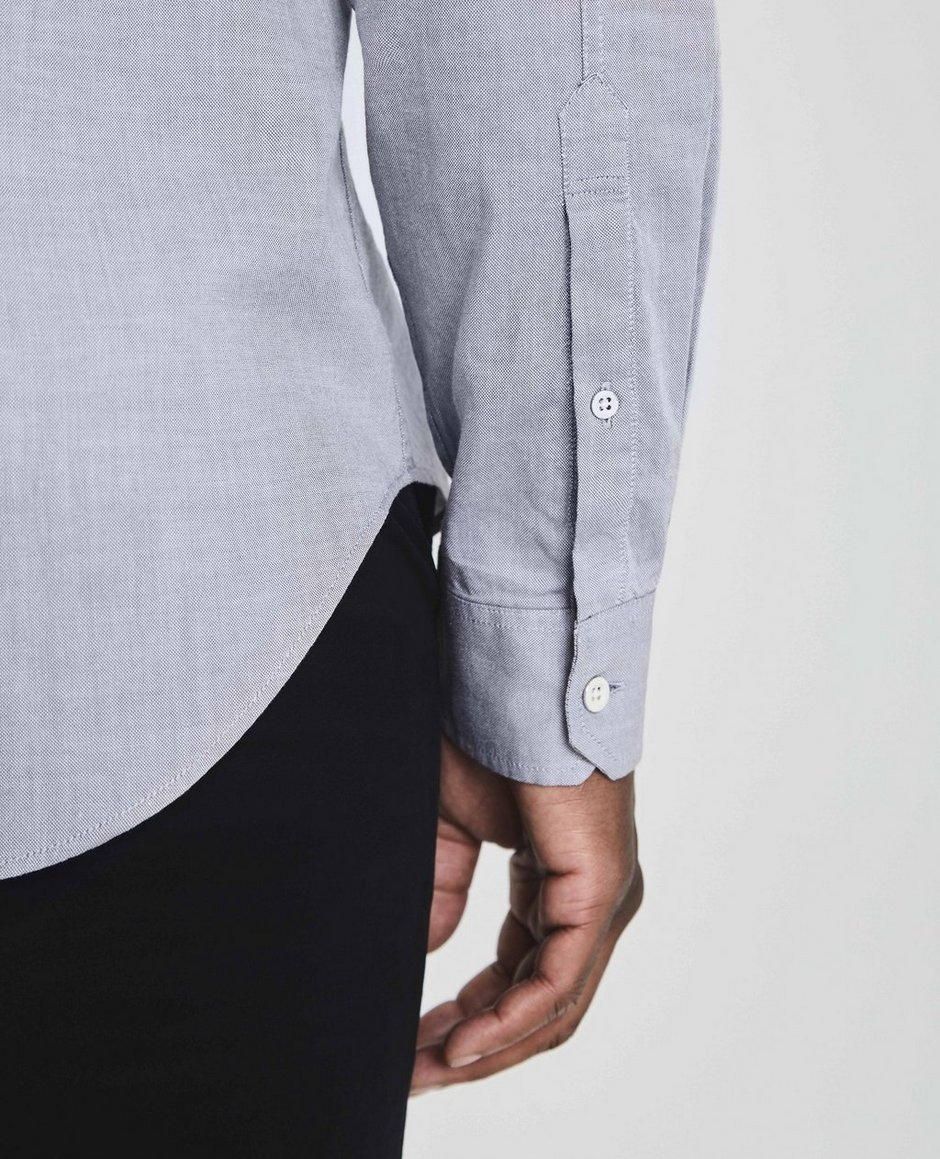 The Ace Pocket Shirt