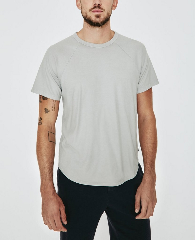 The Beckham S/S Raglan