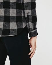 The Elias Shirt Jacket
