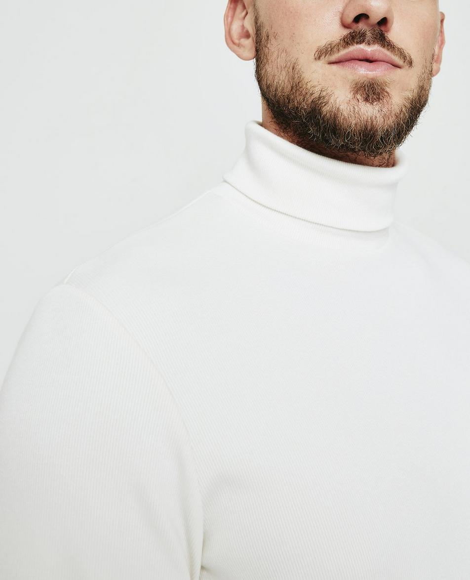 The Canon Turtleneck