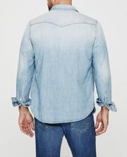 Aiden Western Shirt