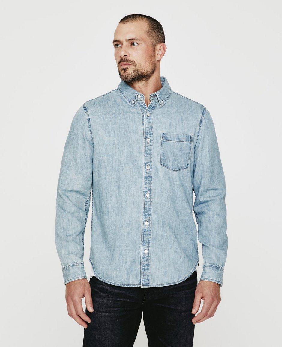 Aiden Classic Shirt