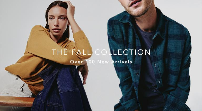 Shop the newest styles from out Fall 2020 Collection