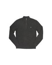 The Baker 3/4 Zip Pullover
