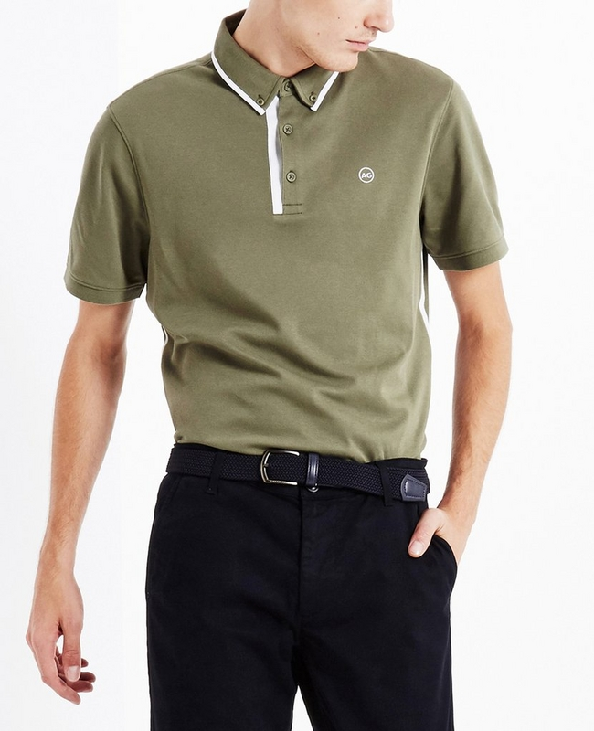 The Paulsen Polo