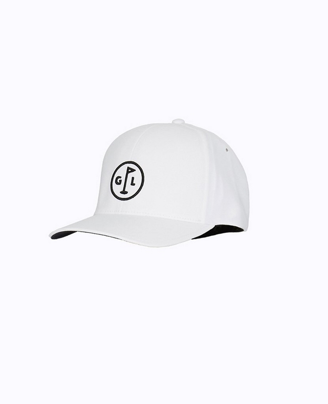 The Atlas Fitted Tech Hat