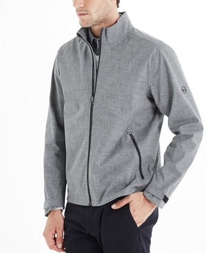 The Highland Tech Jacket