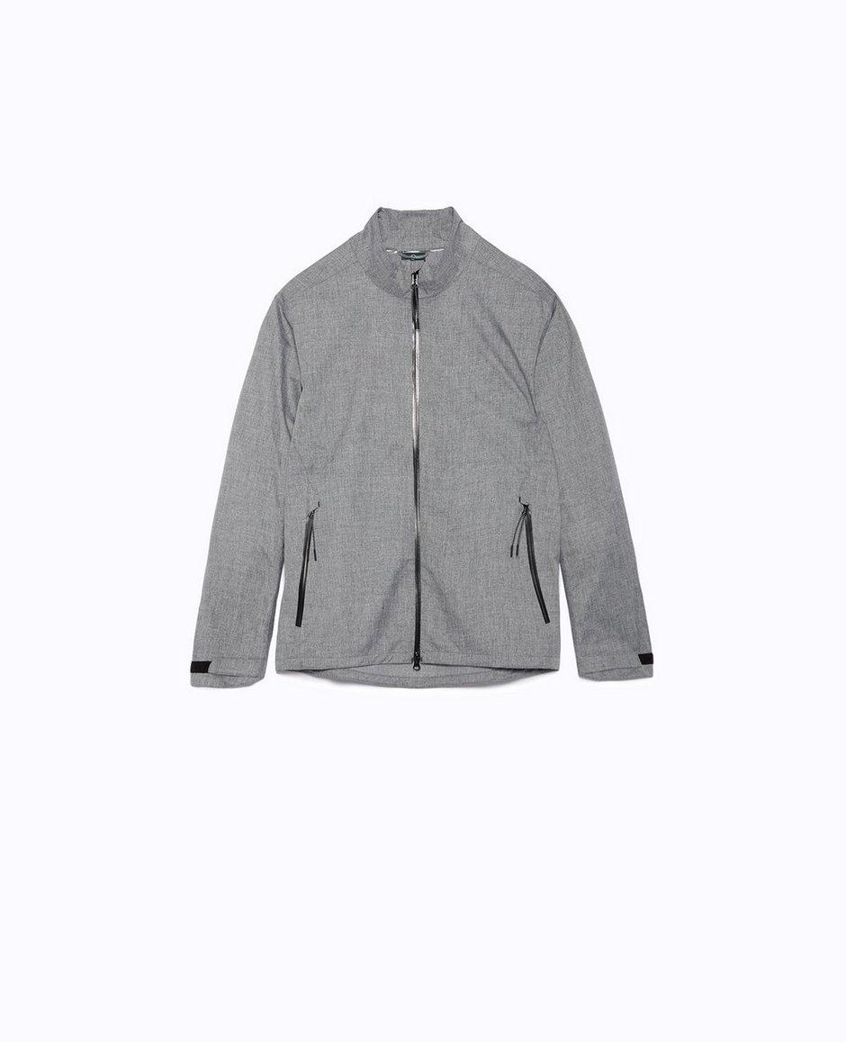 The Highland Tech Jacket